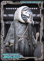 Moloch - Solo: A Star Wars Story - Parallax - Coronet Spaceport