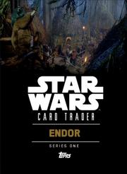 Locations - Endor