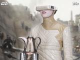 Decraniated Servant - Star Wars: Rogue One - Citizens of Jedha