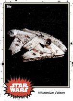 Millennium Falcon - Base Series 4
