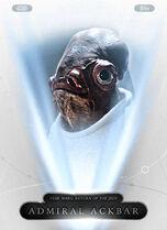 Admiral Ackbar - 2021 Base