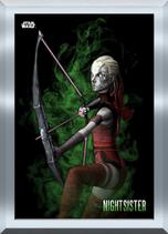 Nightsister - Dathomir