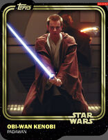 Obi-Wan Kenobi - Padawan - Base Series 1