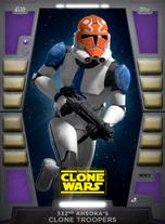 332nd Ahsoka's Clone Troopers - 2020 Base Series 2