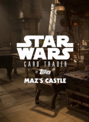 Locations - Maz's Castle