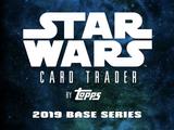 2019 Base Series