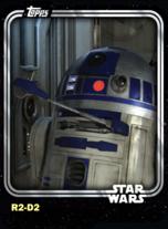 R2-D2 - Jedi Assist - Base Series 1