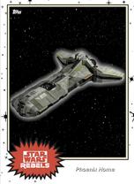 Phoenix Home - Base Series 4 - Rebels