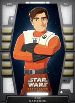 Poe Dameron - 2020 Base Series 2