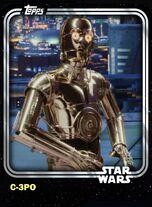 C-3PO - Galactic Republic - Base Series 1
