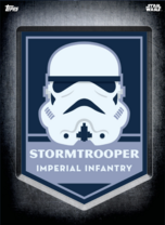 Stormtrooper - Digital Patches