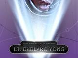 Lt. Ekelarc Yong - 2021 Base - Series 3