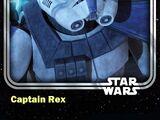 Captain Rex - Clone Captain - Base Series 1