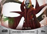 Mother Talzin - Topps' Women of Star Wars