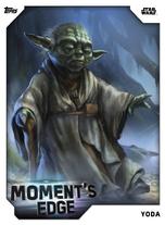 Yoda - Moment's Edge