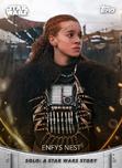 Enfys Nest - Topps' Women of Star Wars