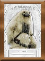 Moroff - Masterwork 2018 - Base