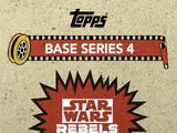 Base Series 4 - Rebels