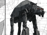 AT-M6 - Star Wars: The Last Jedi - Selects (Series 2) - Ships & Vehicles