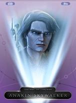 Anakin Skywalker (TCW) - 2021 Base