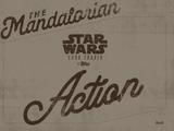 The Mandalorian - Action!