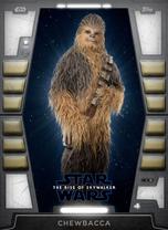 Chewbacca - 2020 Base Series
