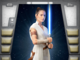 Rey - 2020 Base Series