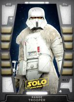 Range Trooper - 2020 Base Series 2