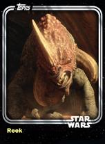 Reek - Creature - Base Series 1
