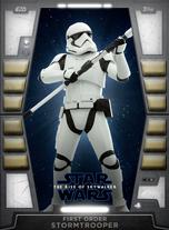 First Order Stormtrooper - 2020 Base Series