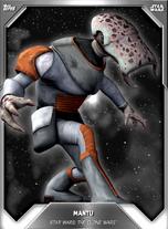 Mantu - Base Series 3