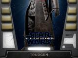 Trudgen - 2020 Base Series 2