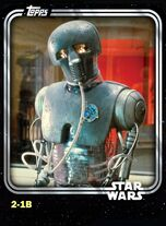 2-1B - Medical Droid - Base Series 1