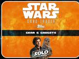 Solo: A Star Wars Story - Gear & Gadgets