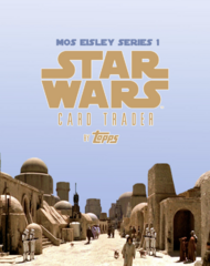 Locations - Mos Eisley