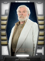 General Jan Dodonna - 2020 Base Series