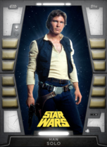 Han Solo (ANH) - 2020 Base Series