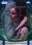 Toryn Farr - Topps' Women of Star Wars
