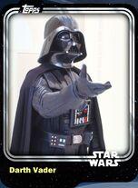 Darth Vader - Search For Skywalker - Base Series 1