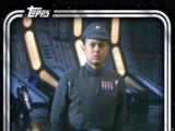 Moff Jerjerrod - Imperial Commander - Base Series 1