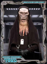 Dobarn Tren - Solo: A Star Wars Story - Parallax - Coronet Spaceport