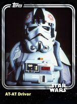 AT-AT Driver - Galactic Empire - Base Series 1