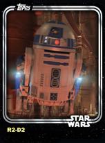 R2-D2 - Astromech Droid (AOTC) - Base Series 1