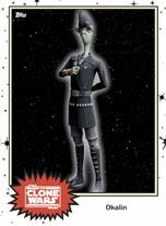 Okalin - Base Series 4