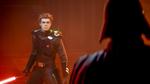 Inquisitor Cal and Darth Vader