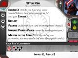 Kylo Ren (Operative)