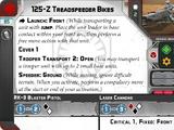125-Z Treadspeeder Bikes