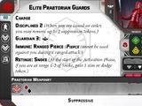 Elite Praetorian Guards