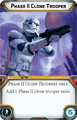 Phase II Clone Trooper (Personnel)