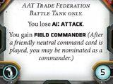 T-Series Tactical Droid Pilot